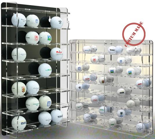 Custom Golf-Ball Case