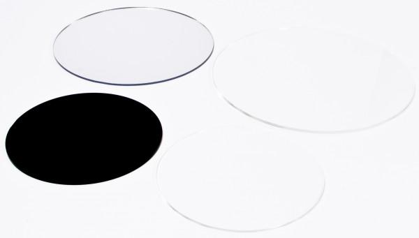 Cut to Size Acrylic Discs